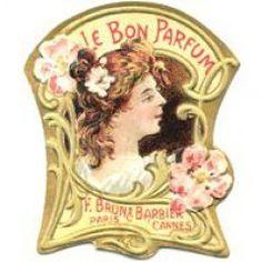 *Le Bon Parfum by F. Brun & Barbier