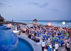 Kelli Price Photography | Event & Travel Photography | JW Marriott in Cancun, Mexico | www.kellipricephotography.com