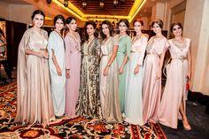 2015 Ramadan fashion show - Selma-BENOMAR