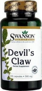 Swanson Devils Claw (500mg, 100 Capsules) has been published at http://www.discounted-vitamins-minerals-supplements.info/2012/12/30/swanson-devils-claw-500mg-100-capsules/