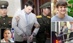 Otto Warmbier has died days after being brought back to the United States in a coma from North Korea.