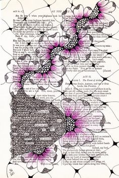 Text Art with your poem