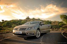 Tested Cars: Prueba Volkswagen CC