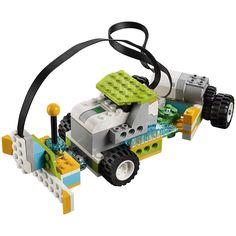 We-Do de LEGO