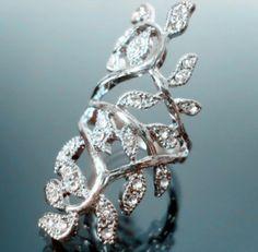 le mode de stockage de l'océan unique, brillant feuilles creuses anneau (l'ordre minimal intérêt de 10 $) J70-inRings de bijoux sur Aliexpress.com