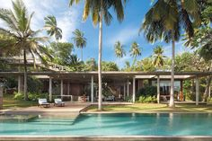 Sri Lankan Homes That Will Inspire Your Vacation House Decor Photos | Architectural Digest
