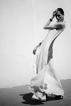 Jannah C shot by Kesler Tran. Love the pose. Lave Laundry is such a beautiful editorial fashion blog.