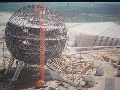 Shell & Show Construction