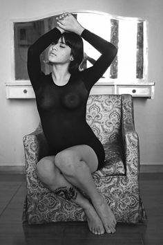 Modelo: Vanessa M.