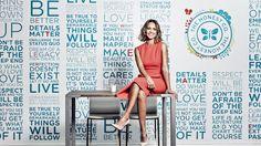 cotibluemos: Jessica Alba honesta y billonaria en la portada de...