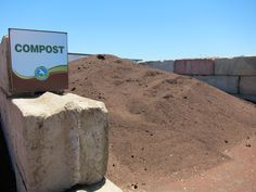 A fabulous resource for composting options and ideas, right here in Monterey Bay! #EarthDayHyattRegencyMonterey