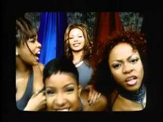Destiny's Child With Me Music Video - YouTube