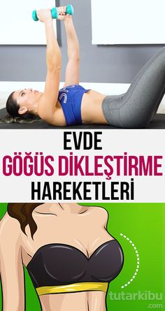 Hello, I am your weight loss coach Tuğçe İrtem. In this video, we do breast lifting movements and exercises together. Pilates Workout, Sixpack Workout, 10 Minute Workout, Toning Workouts, At Home Workouts, Bodybuilder, Fitness Video, Youtube Workout, Fitness Models