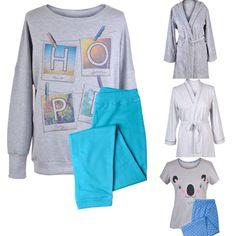 muzzy, muzzy nightwear, producent bielizny nocnej, piżamy, made in EU