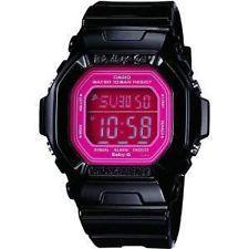 Find G-Shock Women's The Baby G Glide Watch online. Shop the latest collection of G-Shock Women's The Baby G Glide Watch from the popular stores - all in one G Watch, Pink Watch, Casio Watch, Watch Case, Sport Watches, Watches For Men, Wrist Watches, Baby G Shock Watches, Casio Classic
