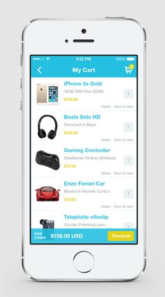 Shopping Cart http://www.onlinestoreideas.com/category/online-store-ideas/