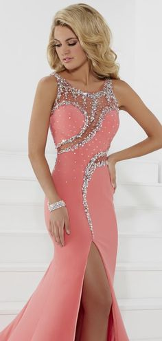 prom #dress 2015