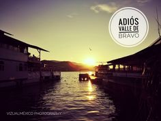 Con esta maravillosa postal nos despide Valle!! #FelizAnoNuevo #felizaño2017 #fotodeldia #Atardecer Vizualmexico.com.mx
