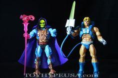 #MastersOfTheUniverse Classics Laser Power #HeMan & Laser Light #Skeletor #Review http://www.toyhypeusa.com/2015/12/21/masters-of-the-universe-classics-laser-power-he-man-laser-light-skeletor-review/ #MOTUC #MOTU #Mattel #Mattycollector