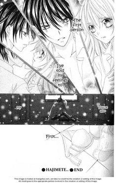 First... Vol.1 Ch.1 Page 32 - Mangago