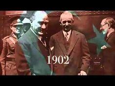 Cumhuriyet'in ilanı Mustafa Kemal Atatürk'ün anlatımıyla
