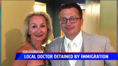 Bronson Healthcare comes to defense of Kalamazoo doctor detained by ICE - Fox17