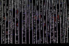 Data. Scan by Ryoji Ikeda