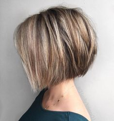 choppy bob hairstyles remarkable angled choppy bob for straight thick hair shortbob pictures Short Hairstyles For Thick Hair, Haircut For Thick Hair, Short Bob Haircuts, Curly Hair Styles, Straight Haircuts, Layered Hairstyles, Latest Hairstyles, Haircut Short, Short Hair Cuts For Women Bob