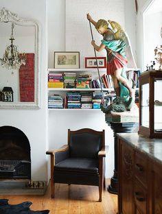 inspiring interior styling by leesa o'reilly / sfgirlbybay