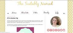 DIY: Make your Blogger profile image round using Picmonkey!