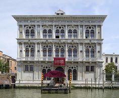LOMBARDO - Palazzo Vendramini, Venise