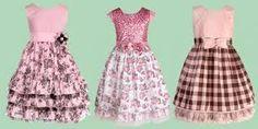Resultado de imagem para vestido infantil moldes gratis