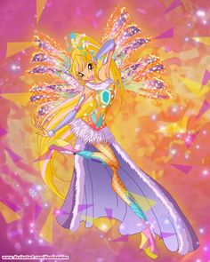 Give credit if u use it! Wings by Efyme on Deviantart . Art by DominoWinx Winx Club, Ariana Grande Drawings, Club Style, Cartoon Wallpaper, Magical Girl, Architecture Art, Winter Wonderland, Wedding Humor, 1950s Dresses