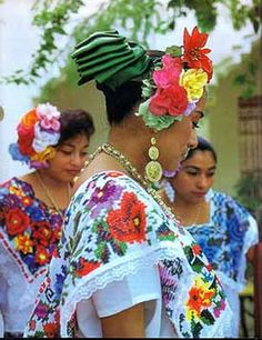 Traje Tipico De Veracruz Mexico   domingo, 20 de noviembre de 2011