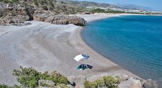 Krios beach is located in Palaiochora. The crystal blue waters refresh your body and blow your mind! Feel the sense of freedom while visiting one of the most remote beaches of Crete. Crete Greece, Island Tour, Luxury Yachts, Beaches, Sailing, Remote, Cruise, Freedom, Places To Visit