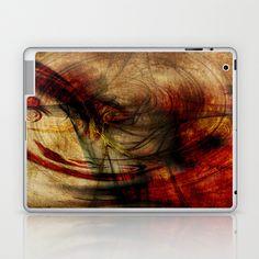 Dark Shadows Laptop & iPad Skin by Fine2art - $25.00