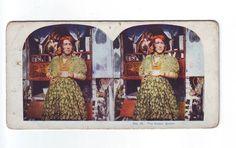 gypsy vintage photo - steroview