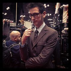 #DoctorWho  #NYCC #JavitsCenter #Cosplay