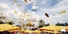 Ocean Ibiza, Ocean Beach, Beach Club, Summer 2015, Fair Grounds, Entertainment, Travel, Painting, Viajes