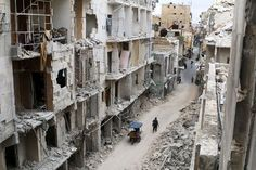 Site is related to Syria news, Syria war, Syria war destruction and sufferings of Syrian children and Syrian refugees.