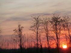 tramonto                       sunset