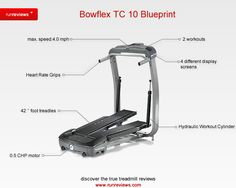 1000 images about Bowflex Treadclimbers on Pinterest
