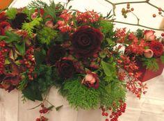 日光の結婚式 : 一会 ウエディングの花