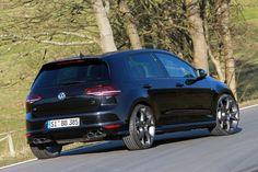 B&B Automobiltechnik voorziet Volkswagen Golf R van 420Pk en desgewenst LPG