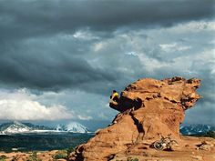 America's 100 Best Adventures, State-by-State List -- National Geographic