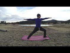 35 Min Sean Vigue Beginner Yoga Routine - HASfit Yoga for Beginners Yoga Workout - Yoga Exercises - YouTube