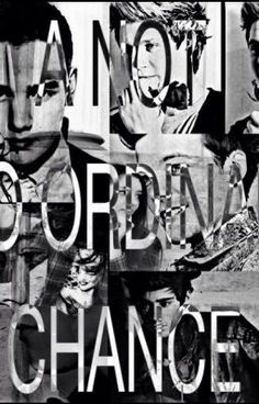 A Not So Ordinary Chance (on Wattpad) http://w.tt/1Qdevsp #Fanfiction #amwriting #wattpad