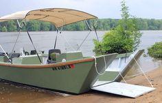 Galveston Garvey Dory Easy Wooden Boat Plans