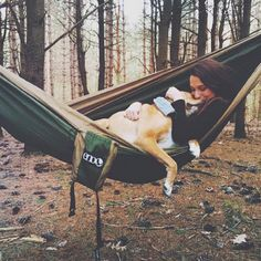 Camping with dogs is something we can all enjoy (42 Photos)