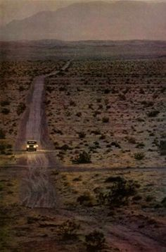 byway highway road
